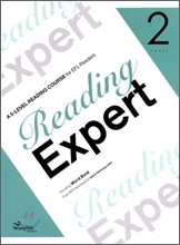 Reading Expert 리딩 엑스퍼트 2