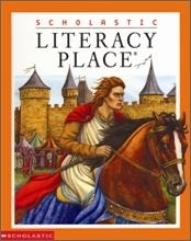 Literacy Place 4 Unit 1.2.3.4.5.6 : Pupil Editions