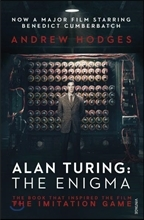 Alan Turing: The Enigma (Movie Tie In)